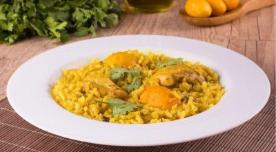 10 receitas de arroz com pequi que vão surpreender a galera toda