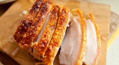 14 receitas com barriga de porco para uma refeição inesquecível