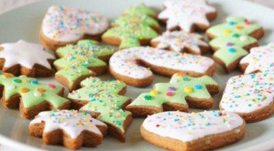 50 receitas de biscoitos caseiros que derretem na boca