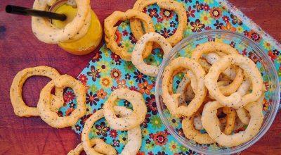 20 receitas de biscoito de polvilho azedo e doce saborosos e fáceis de fazer