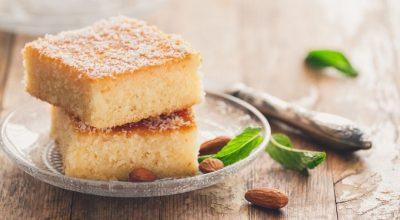7 receitas de bolo de tapioca de liquidificador para um café prático e saboroso