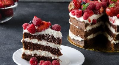 11 receitas de bolo gourmet perfeitas para momentos especiais