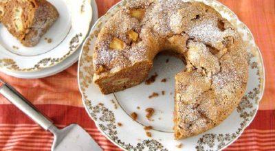 25 receitas de bolo simples incríveis para adoçar o seu dia
