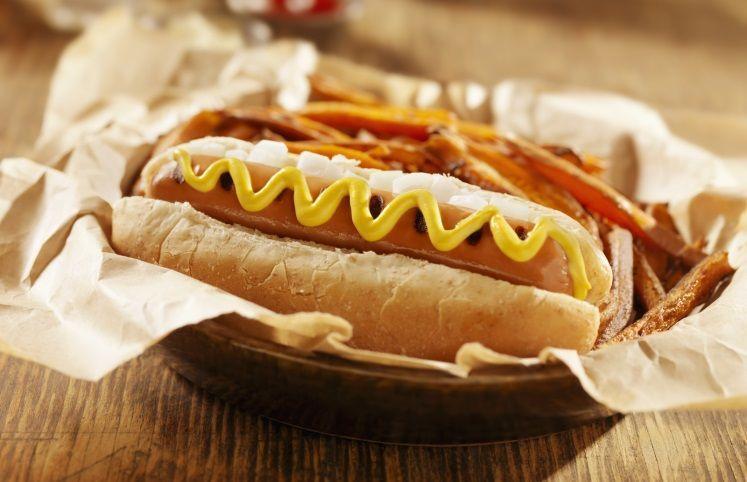 18 receitas de cachorro-quente para crianças e adultos saborearem