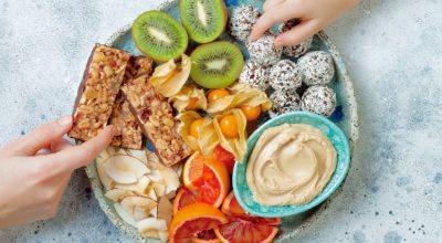 20 receitas de café da manhã vegano deliciosas para começar bem o dia