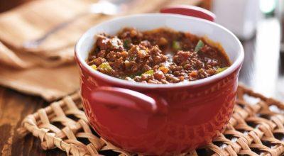 7 receitas de caldo de carne moída para uma refeição bem temperada