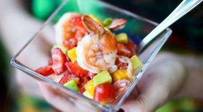 73 receitas com camarão para dar um toque de sofisticação às suas refeições