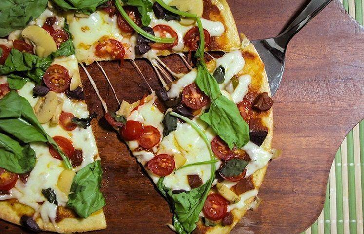 37 receitas de pizza com recheios saborosos para você montar em casa