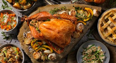 52 receitas para uma ceia de Natal tradicional, deliciosa e inesquecível