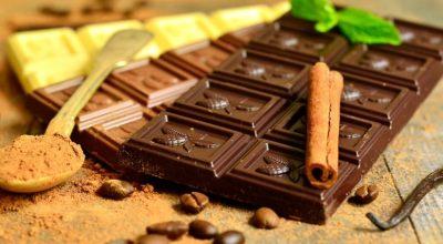 10 receitas de chocolate vegano que vão facilitar a sua vida