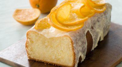 12 receitas de cobertura para bolo de laranja incríveis e fáceis de fazer