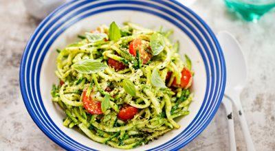 32 receitas de comida saudável que vão revolucionar suas refeições