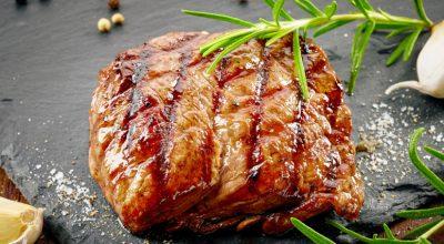 Como acertar o ponto da carne para obter um sabor suculento