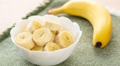 Como congelar banana: dicas e receitas deliciosas com essa frutinha