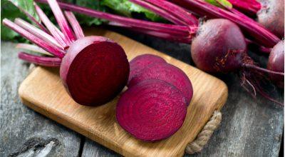 Como cozinhar beterraba: adicione este ingrediente ao seu cardápio