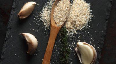 Como fazer alho em pó: dicas para ter o tempero em casa