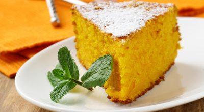 Como fazer bolo de cenoura: o preparo perfeito para um doce clássico