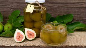 4 receitas de doce de figo em calda para saborear uma delícia caseira
