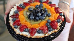 Como fazer geleia de brilho para uma sobremesa digna da padaria