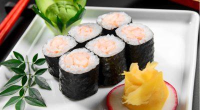 Como fazer hossomaki: uma delícia da culinária japonesa