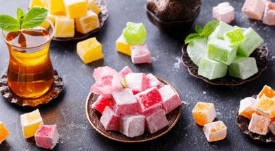 Como fazer manjar turco para saborear um doce do Oriente Médio