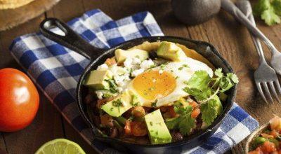8 maneiras de preparar ovos para diversificar seu cardápio