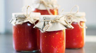 Como fazer passata de tomate e aproveitar todo o seu sabor