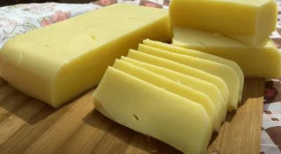 Como fazer queijo manteiga para sentir o gostinho do sertão nordestino