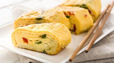 Como fazer tamagoyaki para saborear essa deliciosa omelete japonesa