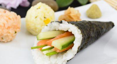 Como fazer temaki califórnia para aproveitar um sabor da culinária oriental