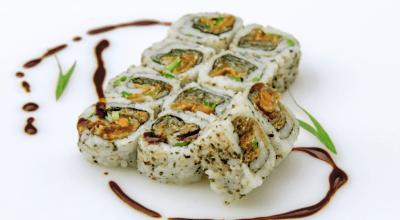 Como fazer uramaki skin: dicas para quem ama a culinária japonesa