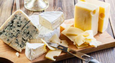 Como montar tábua de queijos para os momentos de descontração