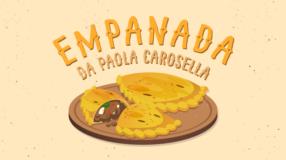 Empanada da Paola Carosella
