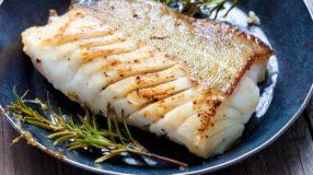 30 receitas de filé de peixe assado para refeições leves e saborosas