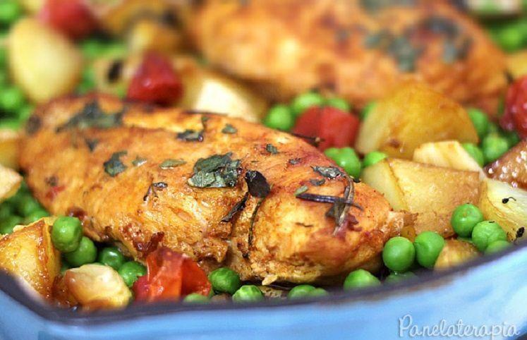 41 receitas com peito de frango para inovar na cozinha cb29e829d4a48
