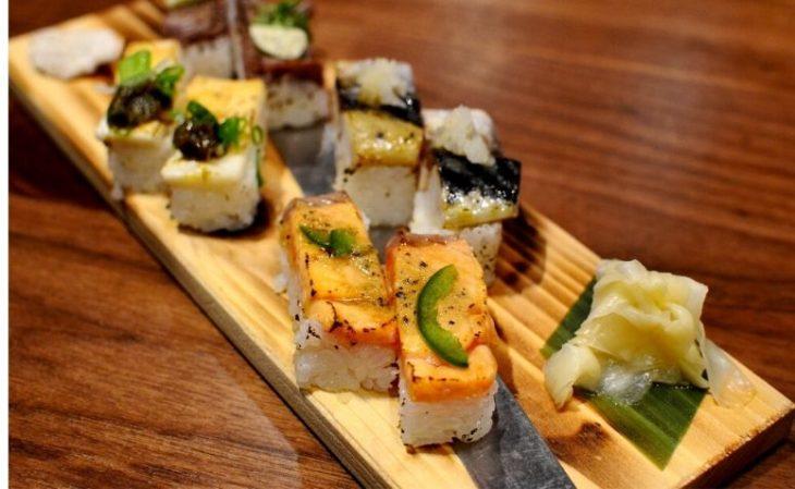 oshizushi com furikake