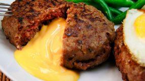 13 receitas de hambúrguer de picanha para um lanche gourmet delicioso