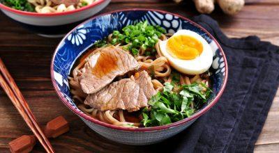 14 receitas de lámen para você virar um expert na culinária japonesa