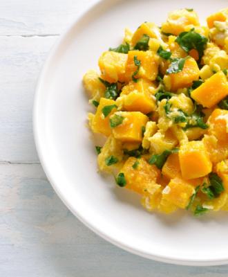 8 receitas de omelete de abobrinha para fazer um prato supernutritivo