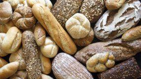 55 receitas de pão caseiro para saborear quentinhos