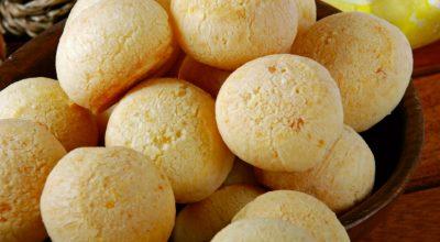 Como fazer pão de queijo na airfryer: dicas simples e práticas