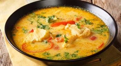 10 receitas de peixada para provar esse prato tipicamente brasileiro