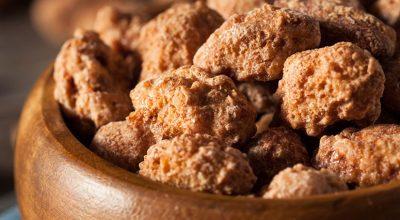 10 receitas de praliné para doces deliciosos e diversificados