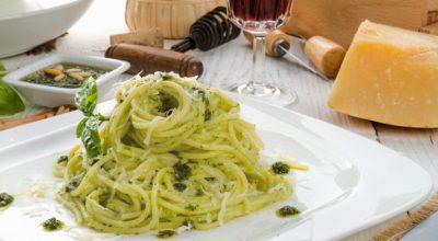 14 receitas com queijo pecorino com o autêntico sabor da Itália