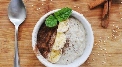 41 receitas com quinoa para incluir mais saúde no seu dia a dia