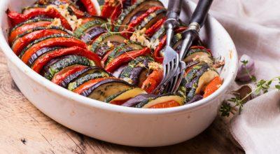 22 receitas de Ratatouille que vão fazer você se sentir na França