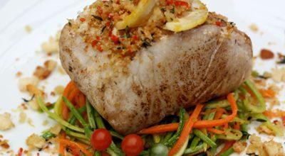 12 receitas com peixe robalo que vão abrilhantar a sua mesa