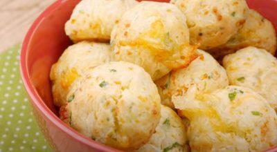 9 receitas de bolinho de arroz na airfryer que você precisa testar