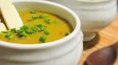 43 receitas de caldos para aquecer seu paladar