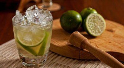 24 receitas de caipirinha para se refrescar em dias quentes